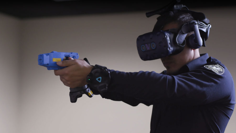 InVeris宣布收购VR军事培训创企SURVIVR,以扩展其沉浸式培训解决方案组合