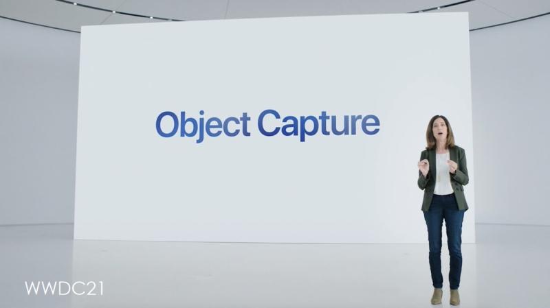 苹果新专利:涵盖Object Capture,可通过图像及深度数据快速生成3D模型
