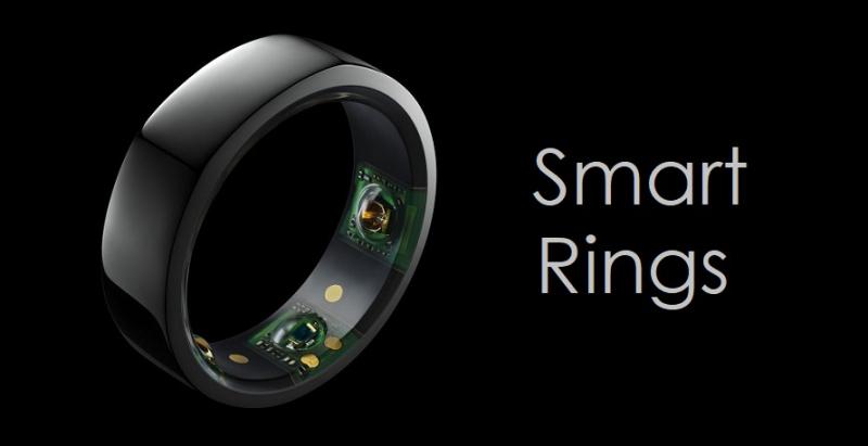 谷歌新智能指环专利曝光,暗示其将搭载Soli Radar及手势识别技术控制移动设备