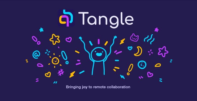 由谷歌收购的Owlchemy Labs 创始人推出虚拟线上协作平台Tangle