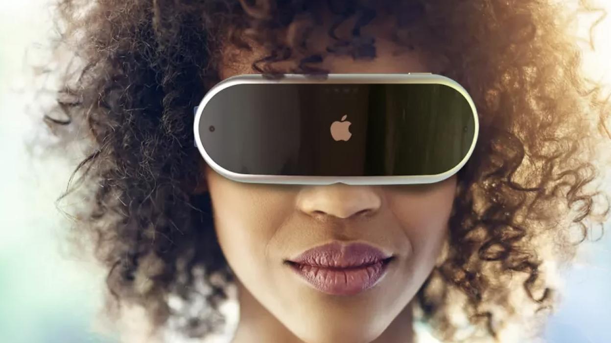苹果首款MR头显大部分工作或需依靠iPhone支持