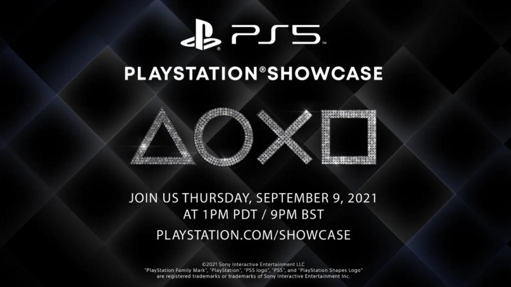 索尼表示下周PlayStation Showcase活动不会出现新PS VR头显