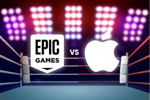 Epic与苹果的诉讼两败俱伤,判决或影响VR支付