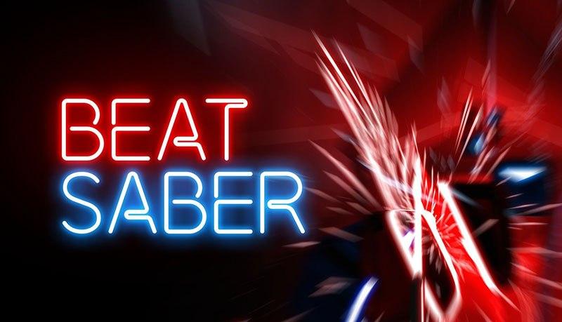 "VR节奏游戏《Beat Saber》推出""跨平台""功能,允许Oculus和Steam玩家一同竞赛"