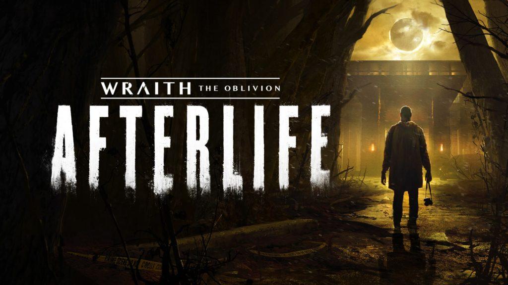 VR恐怖游戏《Wraith: The Oblivion – Afterlife》将于10月7日登陆PSVR平台