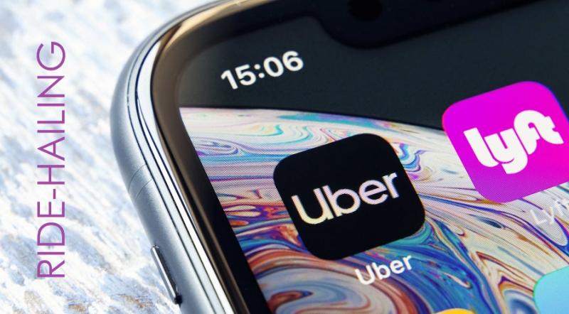 苹果新AR打车系统专利曝光,可利用AR技术帮助乘客和司机快速识别对方