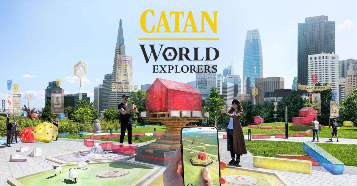 抢先体验版推出一年后,Niantic决定关闭AR棋盘游戏《Cantan》