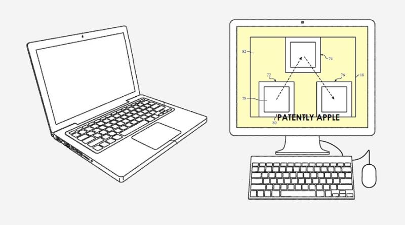 苹果两项新专利曝光,涵盖注视点显示技术及用于HMD的断点调试系统