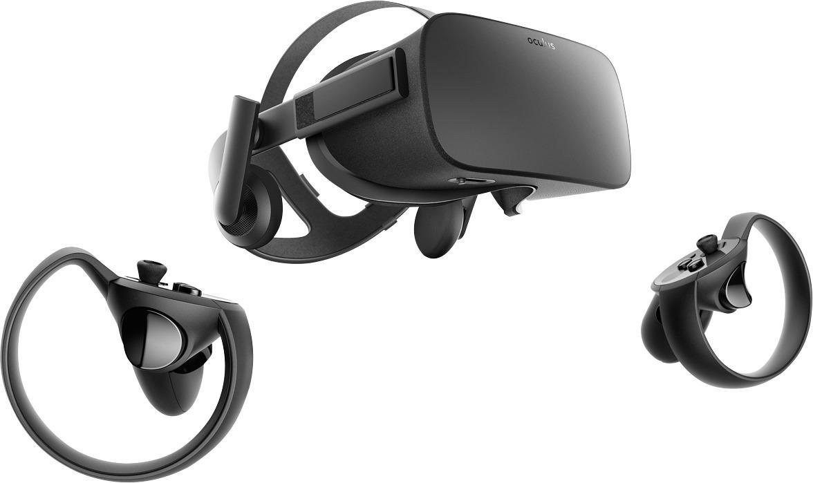 扎克伯格:也许会推出Oculus Rift 3