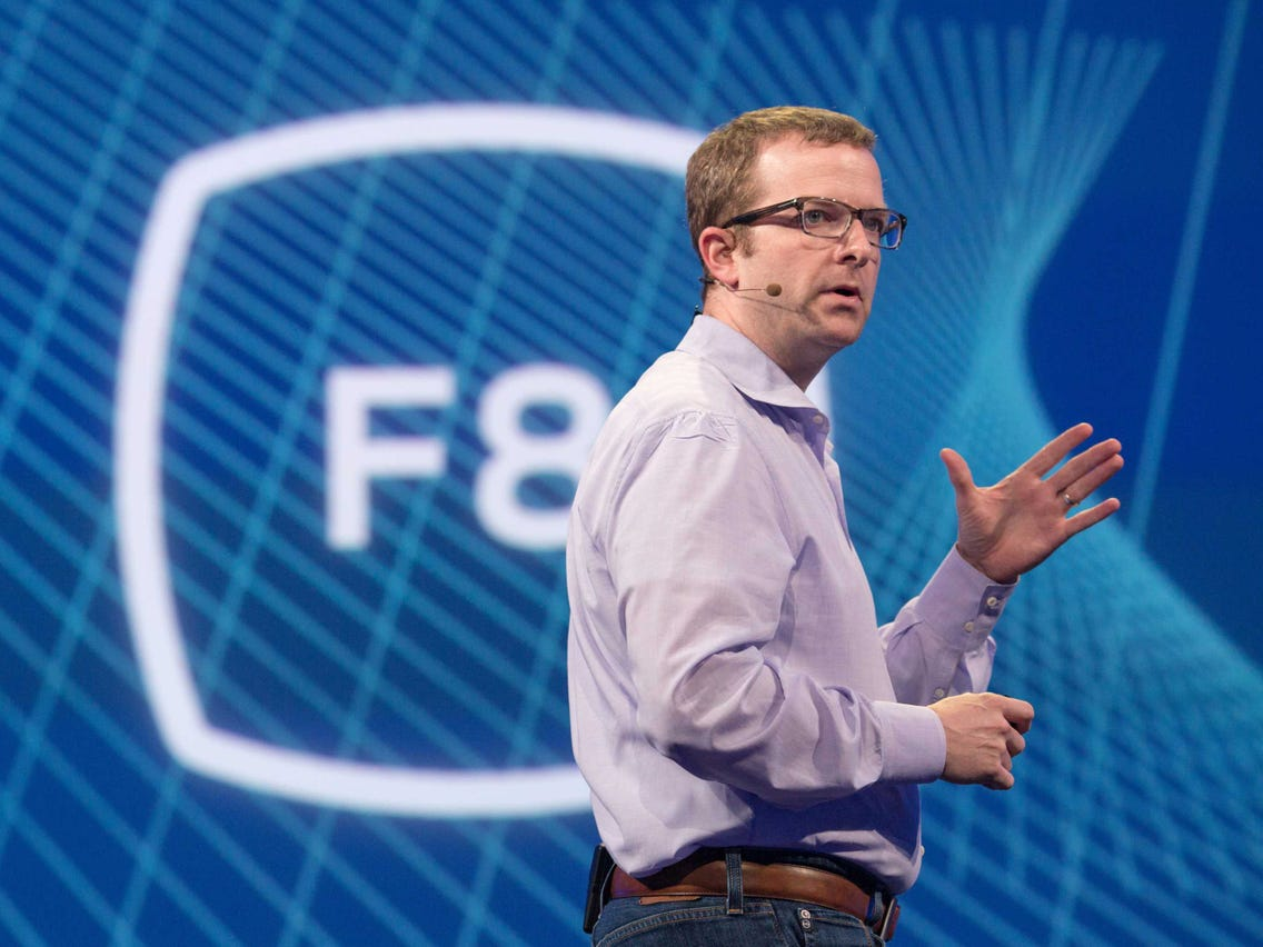 Facebook首席技术官宣布卸任,FRL负责人Bosworth将接任该职务