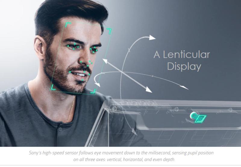 苹果新专利曝光:未来HMD或配备下一代光栅显示器