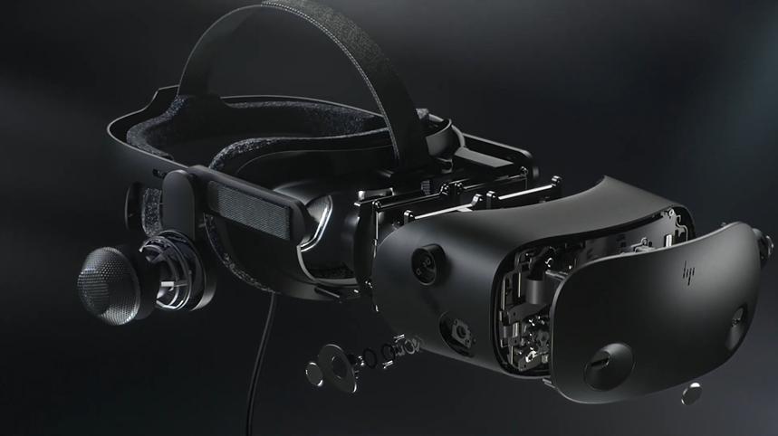 倒计时5天!惠普VR开发者大赛报名即将结束