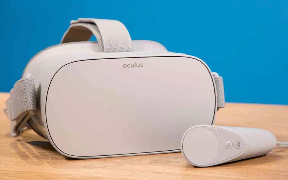 Oculus Go结束Facebook的官方支持后,会发布解锁版操作系统