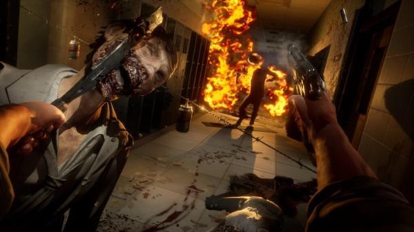 《行尸走肉:圣徒与罪人》VR游戏内暗示将有续作