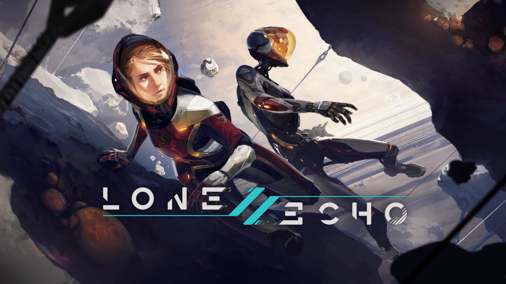 VR冒险游戏《Lone Echo 2》正式定于10月12日登陆Oculus PC