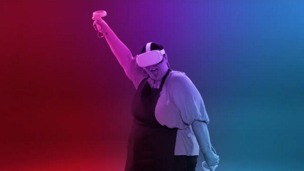 Oculus Quest混合现实系列视频现已在Oculus TV上推出