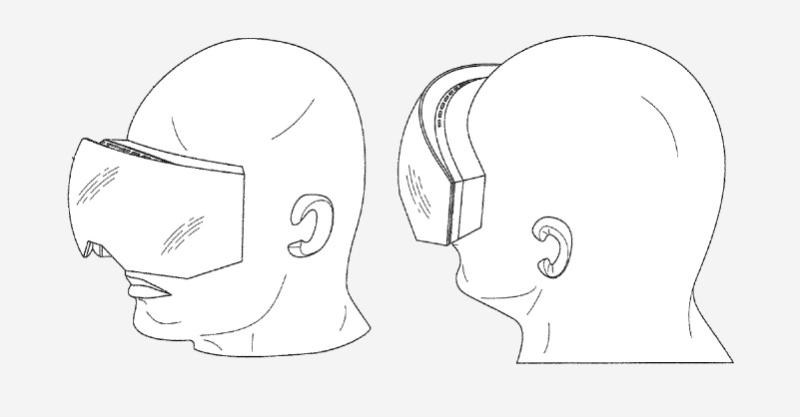 苹果HMD新专利曝光,涉及可调节光学系统及可调节支撑结构