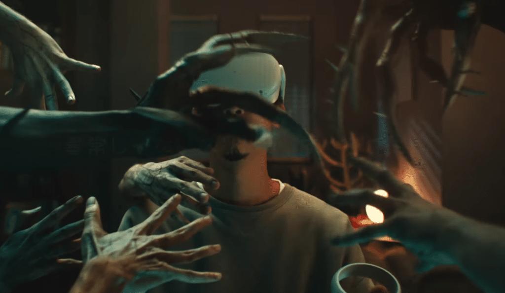 《生化危机4》发布15秒创意广告,将于10月21日上线Quest 2