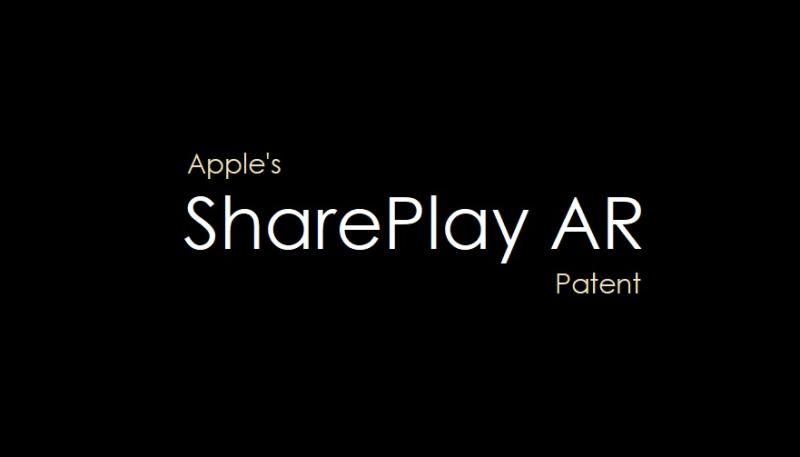 苹果新专利曝光,揭示SharePlay AR功能可通过多个立体模型视图为MR头显提供显示