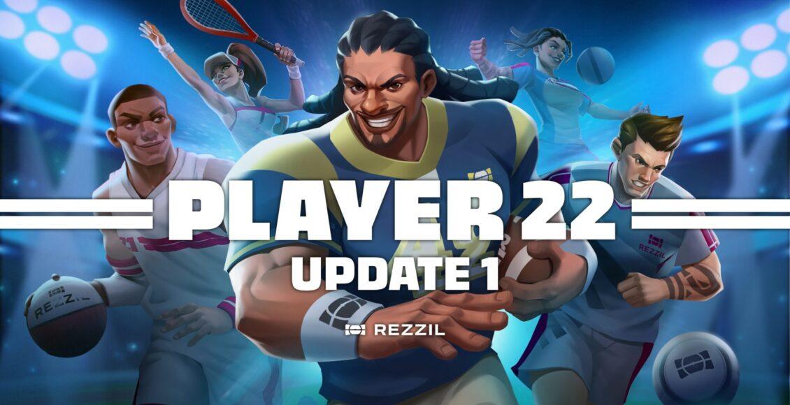 基于职业选手指导,足球训练 VR 软件 Rezzil Player 22 增加美式足球训练