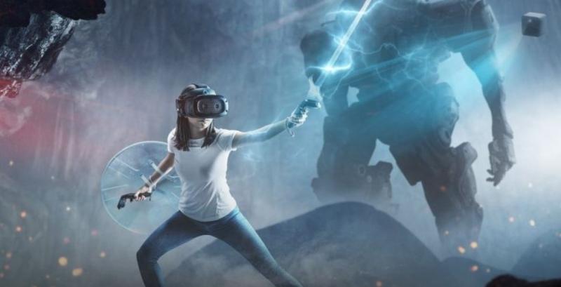 苹果空间音频引擎新专利曝光,将为VR游戏提供更真实音效