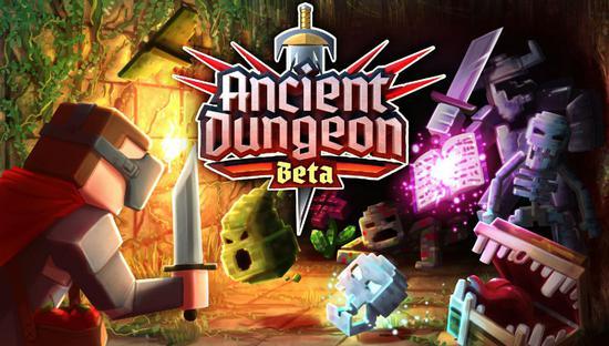 VR复古地牢游戏《Ancient Dungeon》将于11月3日登陆SteamVR和App Lab