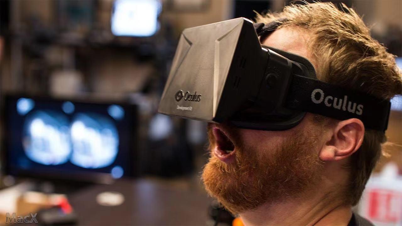【复盘】6年,VR硬件到底发生了哪些变化?